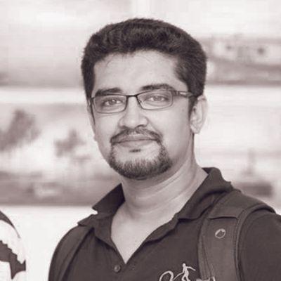 Abdullah Al Maymun Chowdhury